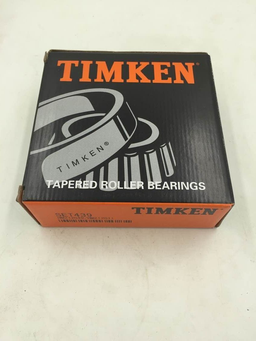 Truck Parts 29685/20 Bearing Taper Roller Bearing TIMKEN SET267