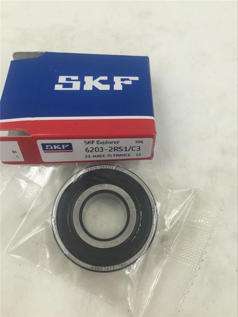 SKF SKF ROU6003-2RSH//C3-S CUSCINETTO 6003-2RSH//C3
